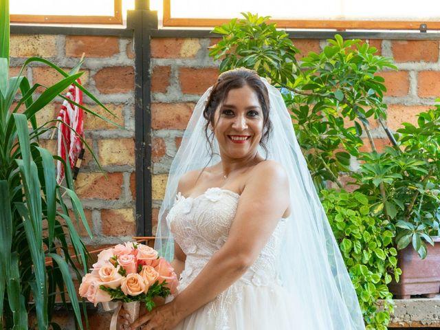 El matrimonio de Héctor y Bárbara en Maipú, Santiago 5