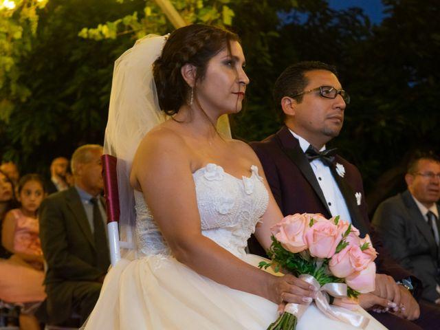El matrimonio de Héctor y Bárbara en Maipú, Santiago 17