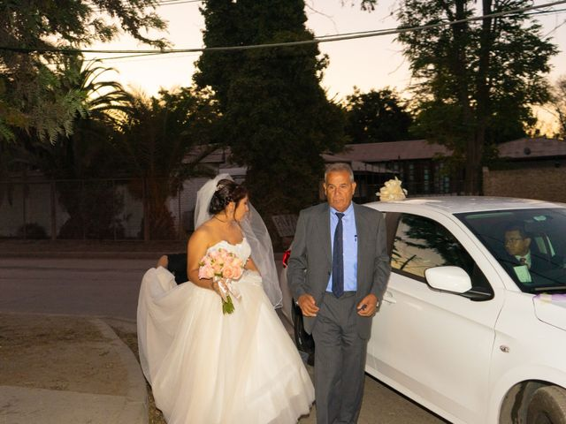 El matrimonio de Héctor y Bárbara en Maipú, Santiago 18