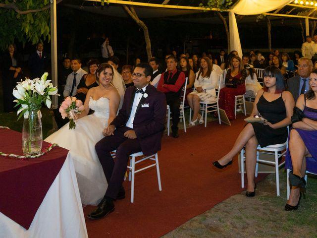 El matrimonio de Héctor y Bárbara en Maipú, Santiago 19