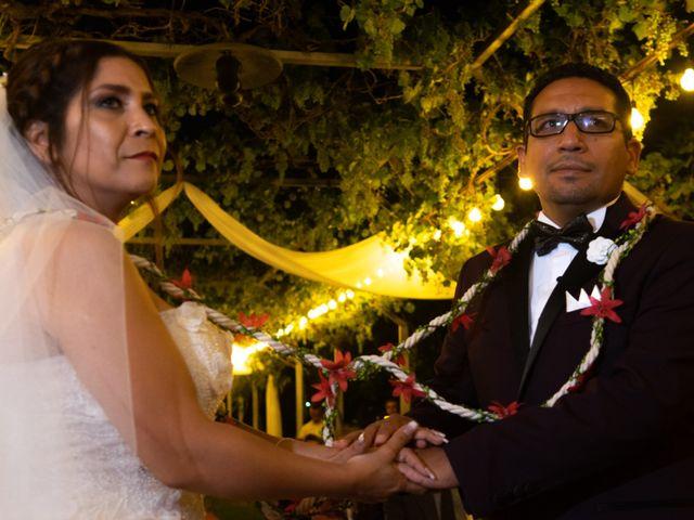 El matrimonio de Héctor y Bárbara en Maipú, Santiago 23