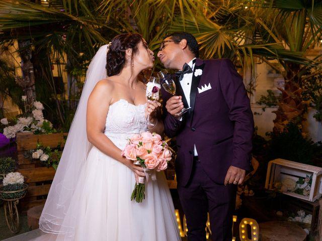El matrimonio de Héctor y Bárbara en Maipú, Santiago 24