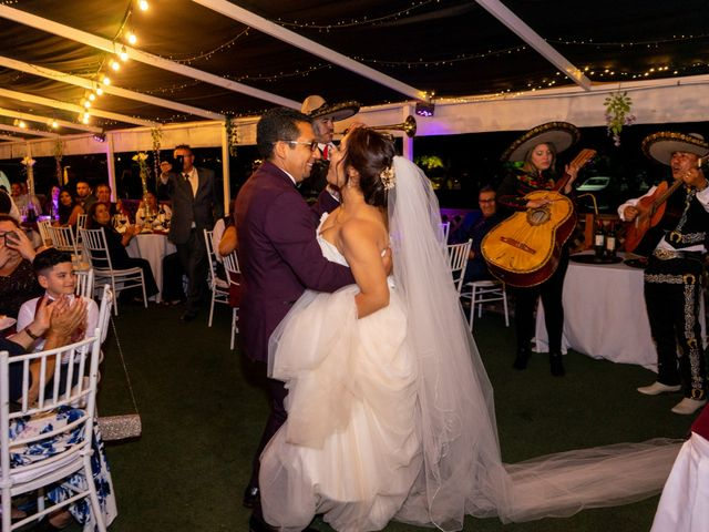 El matrimonio de Héctor y Bárbara en Maipú, Santiago 25