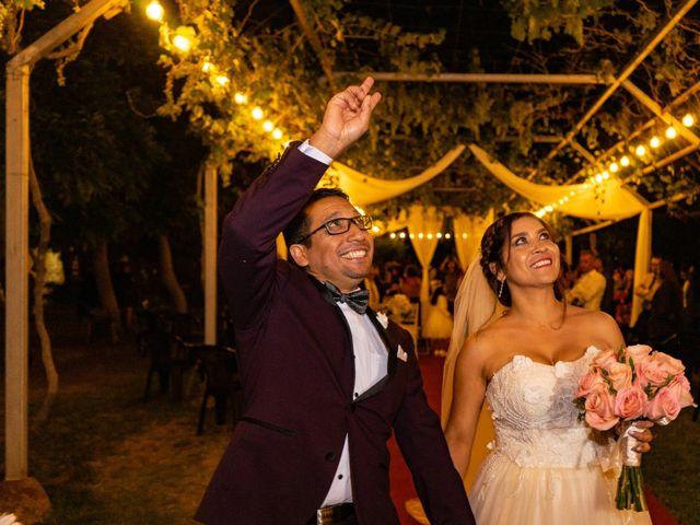 El matrimonio de Héctor y Bárbara en Maipú, Santiago 28