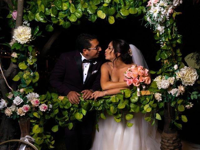 El matrimonio de Héctor y Bárbara en Maipú, Santiago 30