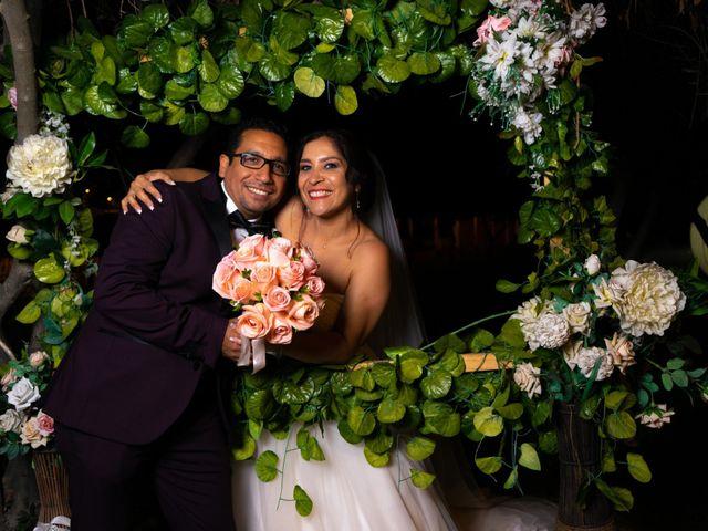 El matrimonio de Héctor y Bárbara en Maipú, Santiago 31