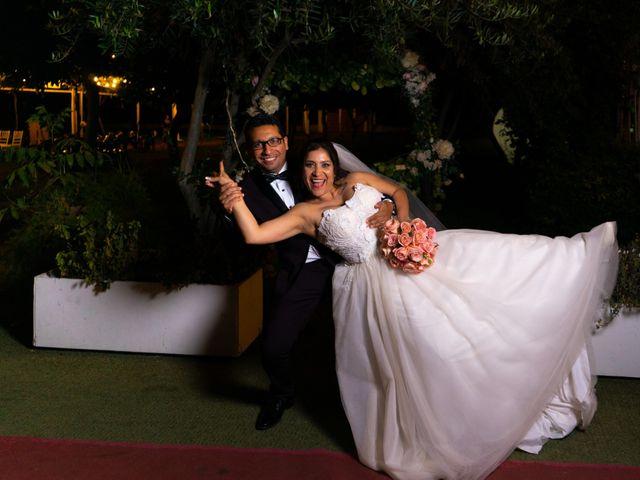 El matrimonio de Héctor y Bárbara en Maipú, Santiago 32