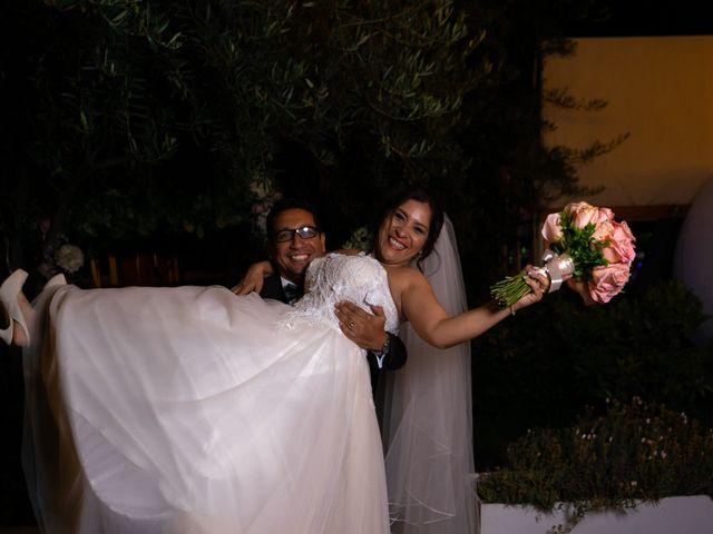 El matrimonio de Héctor y Bárbara en Maipú, Santiago 33