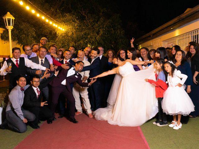 El matrimonio de Héctor y Bárbara en Maipú, Santiago 34