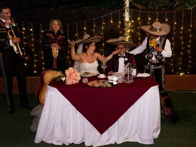 El matrimonio de Héctor y Bárbara en Maipú, Santiago 35