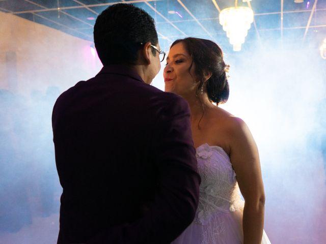 El matrimonio de Héctor y Bárbara en Maipú, Santiago 36