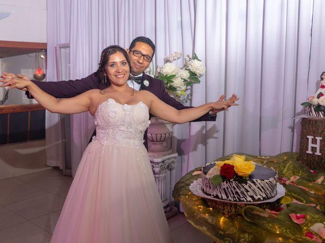 El matrimonio de Héctor y Bárbara en Maipú, Santiago 37