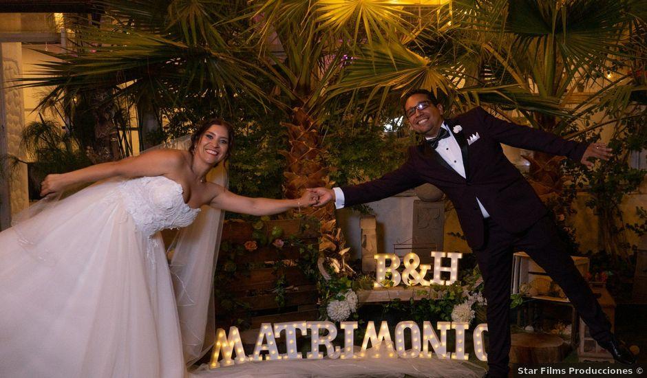 El matrimonio de Héctor y Bárbara en Maipú, Santiago