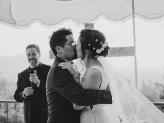 El matrimonio de Rommy y Felipe