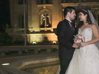 El matrimonio de Fabián y Karen 3