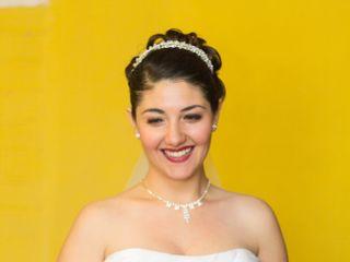 El matrimonio de Rocío y Marcelo 2