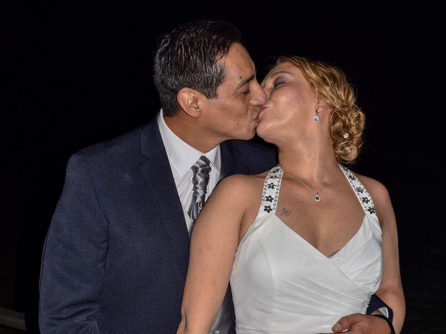El matrimonio de Robert y Sandra en Puerto Montt, Llanquihue 13