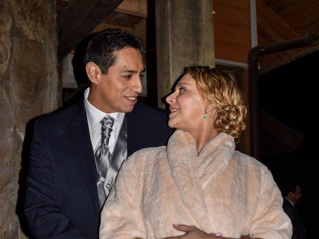 El matrimonio de Robert y Sandra en Puerto Montt, Llanquihue 1