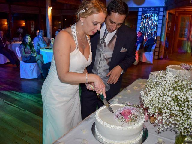 El matrimonio de Robert y Sandra en Puerto Montt, Llanquihue 14