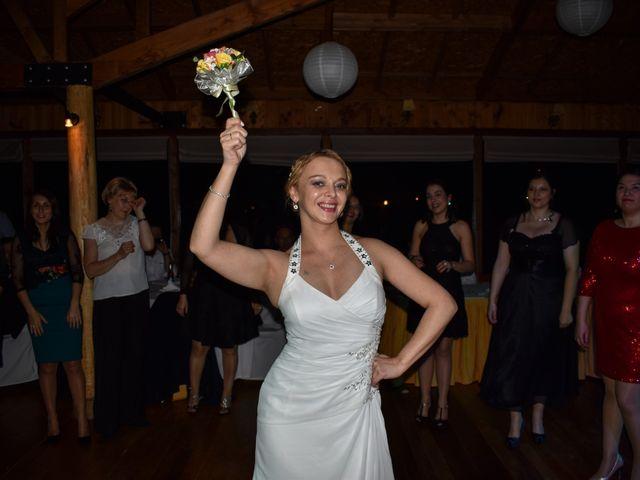 El matrimonio de Robert y Sandra en Puerto Montt, Llanquihue 16