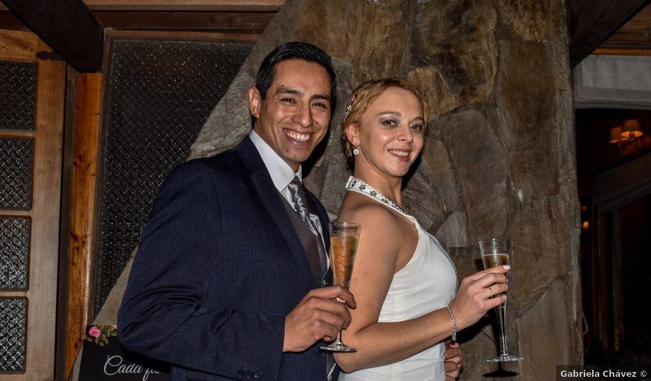 El matrimonio de Robert y Sandra en Puerto Montt, Llanquihue