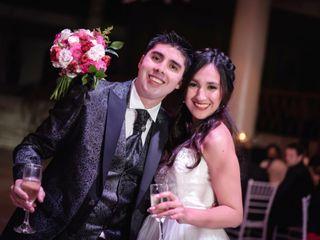 El matrimonio de Valeska y Felipe