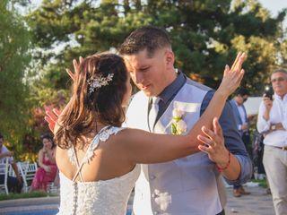 El matrimonio de Nicol y Hector 2