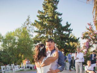El matrimonio de Nicol y Hector 3