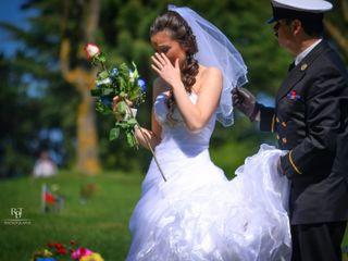 El matrimonio de Anakaren y Pablo 3