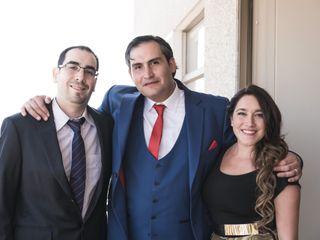 El matrimonio de Vale y Angelo 2