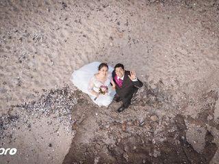 El matrimonio de Angely  y Eduardo 1