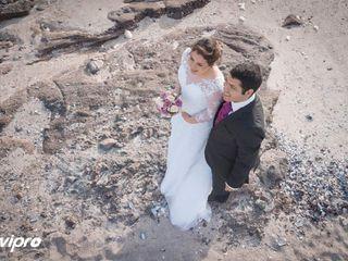 El matrimonio de Angely  y Eduardo 3