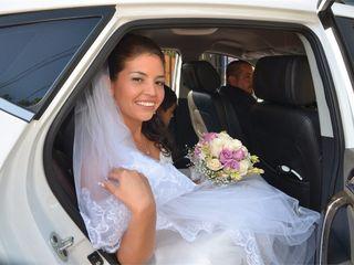 El matrimonio de Jennifer  y Roberto  2
