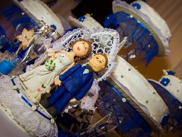 El matrimonio de David y Ximena en Calama, El Loa 3