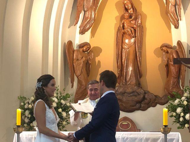 El matrimonio de Natalia  y Carlos  en Colina, Chacabuco 3