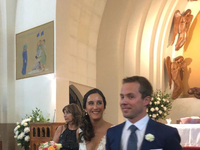 El matrimonio de Natalia  y Carlos  en Colina, Chacabuco 4