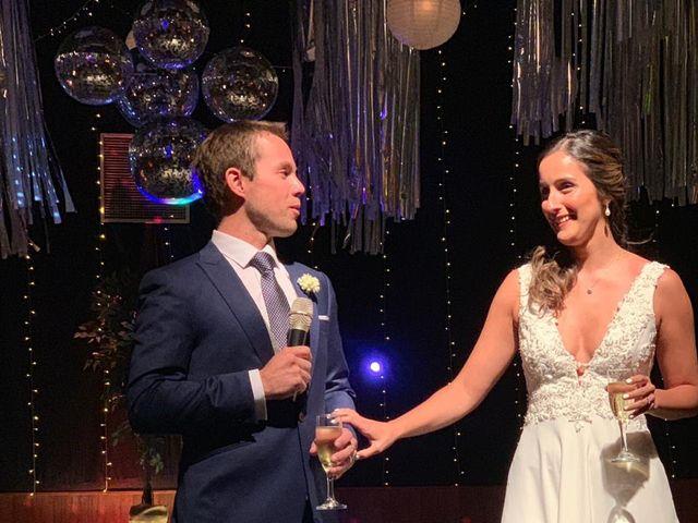 El matrimonio de Natalia  y Carlos  en Colina, Chacabuco 5