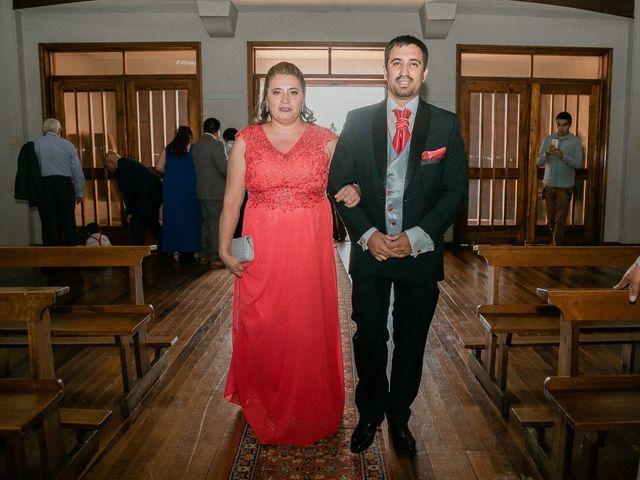 El matrimonio de Victor y Verónica  en Osorno, Osorno 5