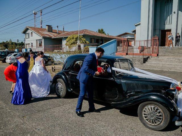 El matrimonio de Victor y Verónica  en Osorno, Osorno 7