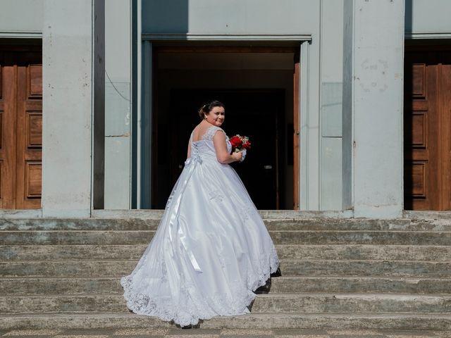 El matrimonio de Victor y Verónica  en Osorno, Osorno 8
