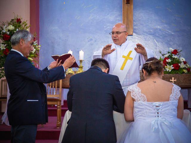 El matrimonio de Victor y Verónica  en Osorno, Osorno 11