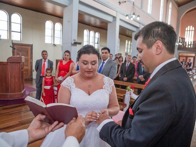 El matrimonio de Victor y Verónica  en Osorno, Osorno 12