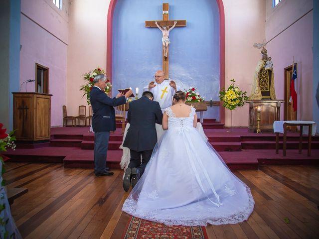 El matrimonio de Victor y Verónica  en Osorno, Osorno 13