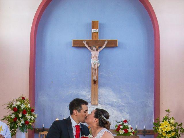 El matrimonio de Victor y Verónica  en Osorno, Osorno 14