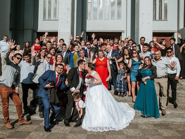 El matrimonio de Victor y Verónica  en Osorno, Osorno 15