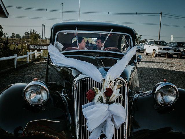 El matrimonio de Victor y Verónica  en Osorno, Osorno 16