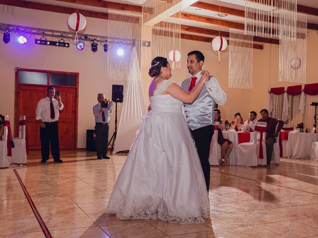 El matrimonio de Victor y Verónica  en Osorno, Osorno 17