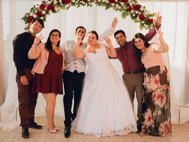 El matrimonio de Victor y Verónica  en Osorno, Osorno 19