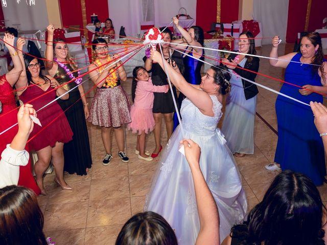 El matrimonio de Victor y Verónica  en Osorno, Osorno 20