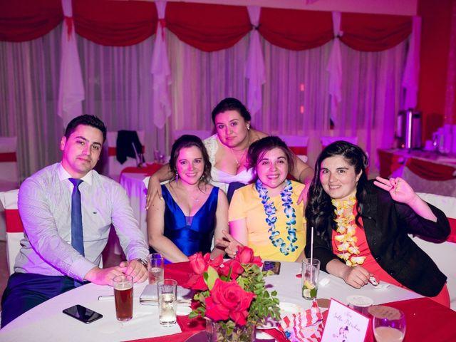 El matrimonio de Victor y Verónica  en Osorno, Osorno 21